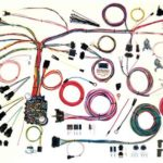 American AutoWire Classic Update Series Wiring Harnesses