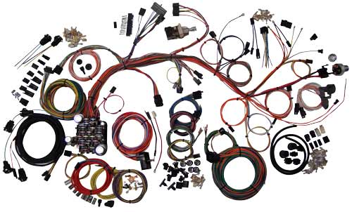 Complete Wiring Kit - 1961-64 Impala