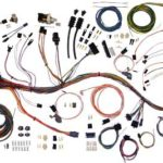 Complete Wiring Kit 1967 68 Chevy amp GMC Truck Current