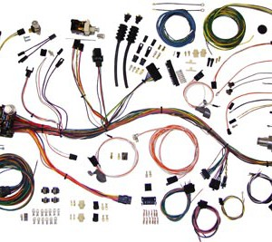 complete wiring harness for chevy truck complete complete wiring kit 1967 68 chevy gmc truck current on complete wiring harness for chevy truck