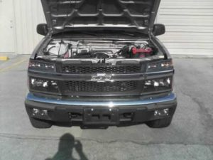 2005 Chevrolet Colorado I5 4WD Converted to Crate LS2 (58x) 4L60E
