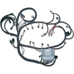 direct-fit custom gm lsx/vortec/ltx engine wiring harness ... stand alone wiring harnesses archives current performance dodge ram transmission wiring diagram archives automotive