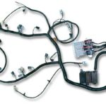 Example: Modified Stock 2005/2006 GTO LS2 Engine harness.