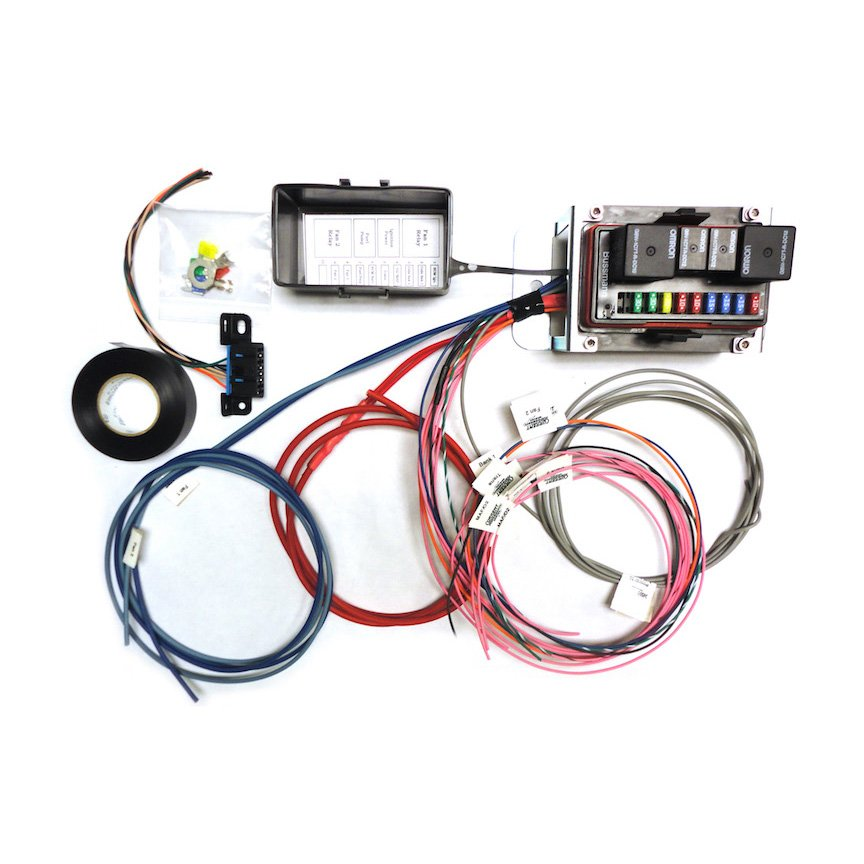 sa 2000 stand alone fuse relay module current performance rh currentperformance com current performance wiring reviews current performance wiring coupon code