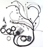 Gen V L83/L86 truck harness package