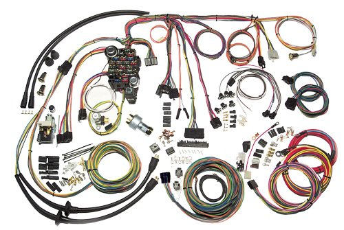custom wiring harness for s10 complete    wiring    kit 1957 chevy passenger wagon nomad  complete    wiring    kit 1957 chevy passenger wagon nomad