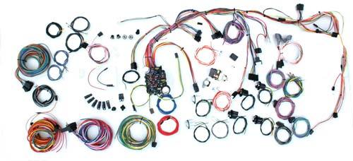 [ZSVE_7041]  Complete Wiring Kit - 1969 Camaro | CPW | LSX Harness | LSX Swap Harness |  LSX WiringCPW | LSX Harness | LSX Swap Harness | LSX Wiring | Original 68 Camaro Wiring Harness Complete |  | Current Performance Wiring
