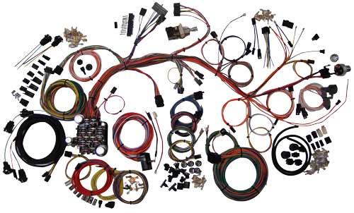Complete Wiring Kit - 1961-64 Impala