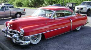 1953 Cadillac with '08 5.3