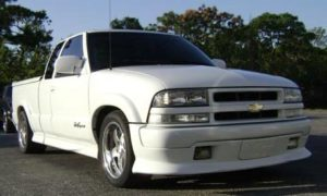 2001 S-10 with 1999 LS1
