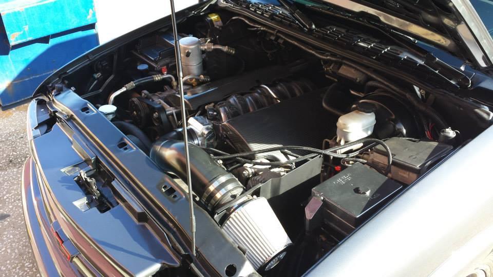 1999 Chevy S10 - LS1 4L60E - CPW | LSX Harness | LSX Swap Harness | LSX Wiring | LS1 | LS2 | LS3 ...
