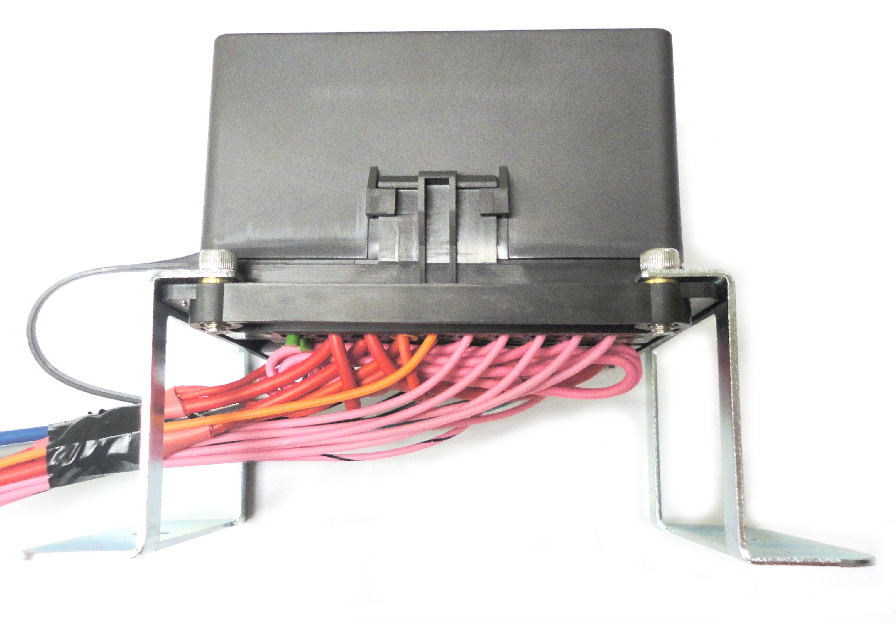 SA2000_Side  Vortec Stand Alone Wiring Harness on